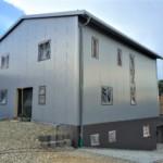Einfamilienhaus Weißenhorn