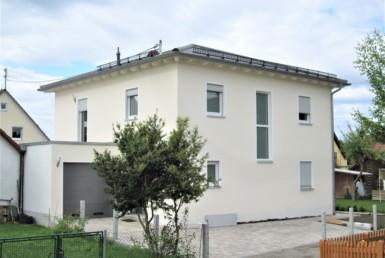 Einfamilienhaus Krumbach
